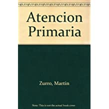 Manual de atencion primaria