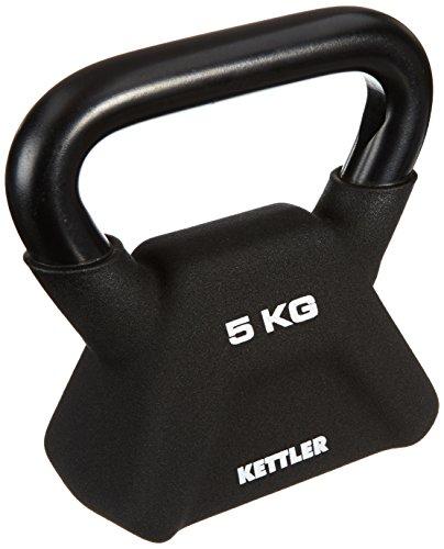 Kettler Kettle Bell, Schwarz, 07371-210
