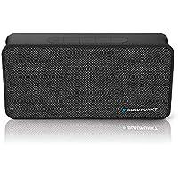 Blaupunkt BT-100-BK 12W Portable Outdoor Bluetooth Speaker (Black)