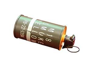 Combat fix? cinq militaires am?ricains M18 Grenade fumig?ne (japon importation)