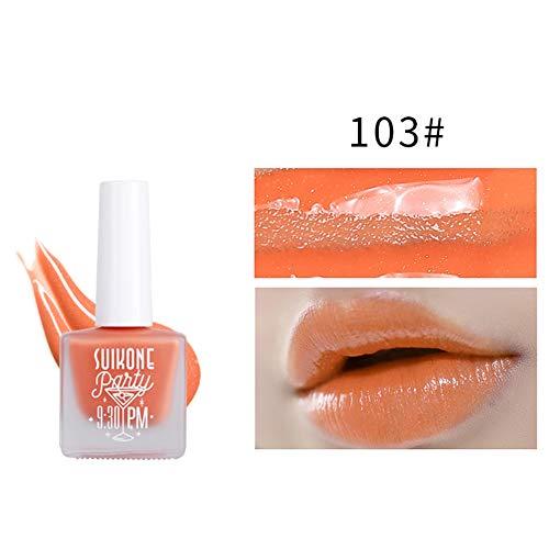 Pretty Comy 4 Couleur Liquide Blush Cosmétiques Gel Fard À Joues Crémeux Durable Étanche Femmes Maquillage