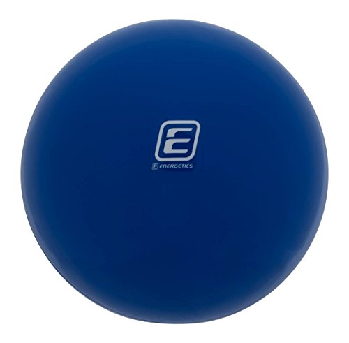 ENERGETICS Gymnastikball 16 cm Blue, One Size