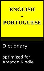 English - Portuguese Reader's Dictionary (Portuguese Edition)