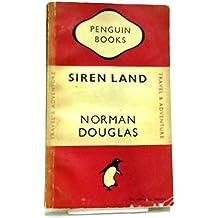 Siren Land, Penguin Book No 625