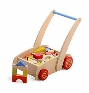 Egmont Toys - Juguete para apilar para bebés (511018) Importado