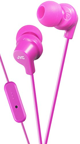 JVC HA-FR15-P-E In-ear Pink