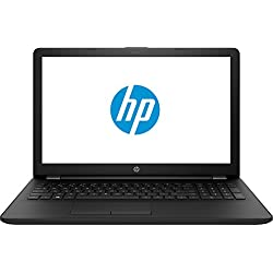 "HP Notebook 15-bw068ns - Ordenador Portátil 15.6"" HD (AMD A4-9120, 8 GB RAM, 1 TB HDD, AMD Radeon R3, Windows 10), Color Negro - Teclado QWERTY Español"