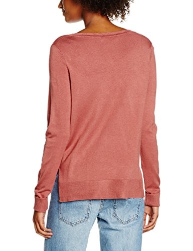 ONLY Damen Onlmila L/S Pullover Knt Rosa (Withered Rose)