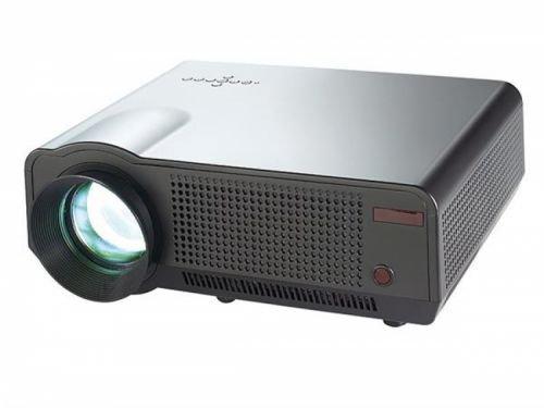 Scene lights LED-LCD Videoproiettore LB 9300. HD con risoluzione WXGA,