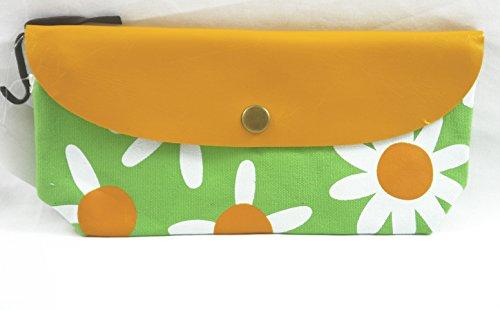 PimPanty , Portafogli , grigio (Multicolore) - Portemonnaie-01-01 Verde