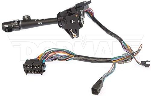 Dorman - HELP 2330838 Multifunction Switch Assembly by Dorman