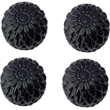Airanour Activated Charcoal Soap Deep Cleansing Bath Soap with Coffee granules removing dirt and impurities with Anti-Polluti