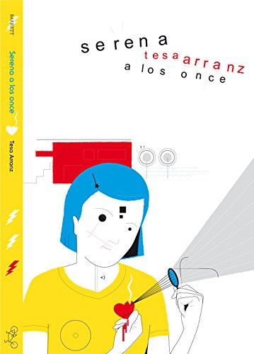 Serena a los once por Tesa Arranz