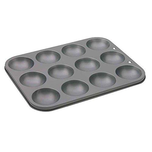 Bäcker Stolz Antihaft- 12 Tasse Mince Pie Fach/Pan (Packung mit 6) -