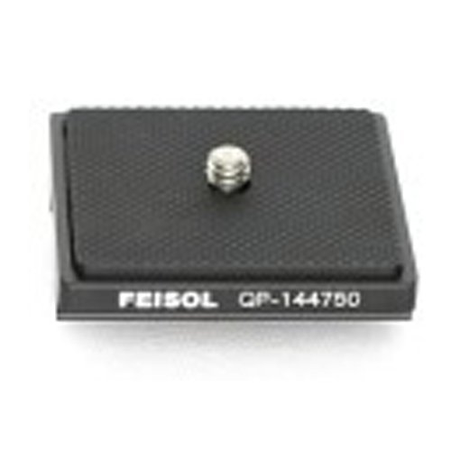 FEISOL QP-144750 Kupplungsplatte