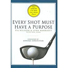 (Every Shot Must Have a Purpose) By Pia Nilsson (Author) Hardcover on (Nov , 2005)