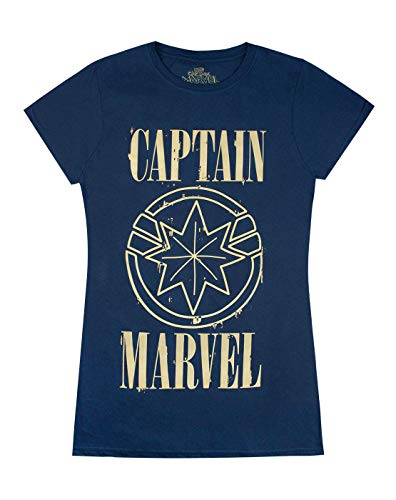 Marvel Captain Marvel Print...