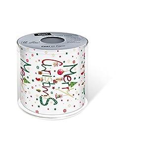PAPER+DESIGN Toilettenpapier FSCMix 200 Bl. Around the world