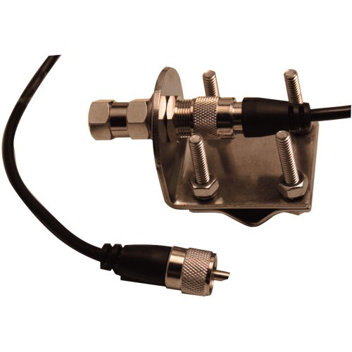 Browning br-mm-18 Mirror-Mount Kit mit CB Antenne Koaxial Kabel, Computer, Elektronik Office Supplies, Computing