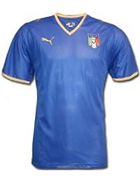 Peddler Puma 733916 - Camiseta de fútbol para hombre, tamaño L, ...