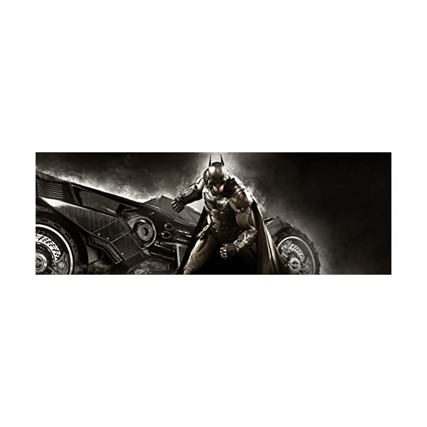 Batman: Arkham Knight 41cDOsJt4yL