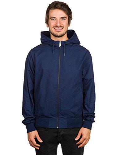 Carhartt WIP Marsh Jacket Blue Safari Bleu