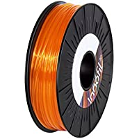 Innofil 3D Printer Filament Roll PLA 2.85 mm 0.75 kg (innofilpla2.85 Orange TRANSLUC.) preiswert