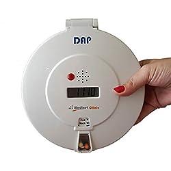 DAP pastillero electronico automatico