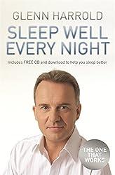 Sleep Well Every Night: The Hypnosis Solution for Deeper, Longer Sleep (Book & CD)