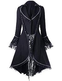 cce279592c97 Amazon.it  Il Gotico - Giacche e cappotti   Donna  Abbigliamento