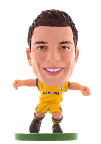 Creative Toys Company - Soccerstarz - Chelsea Cesar Azpilicueta **AWAY KIT** (2015 version) /Figures (1 TOYS) -