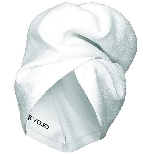 GLOV Hair Wrap Turban Sombrero de Pelo Seco