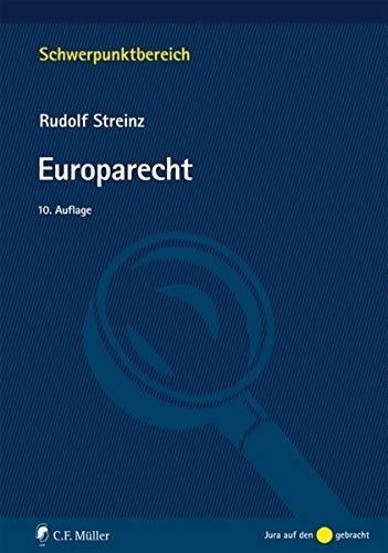 Europarecht (Schwerpunktbereich)