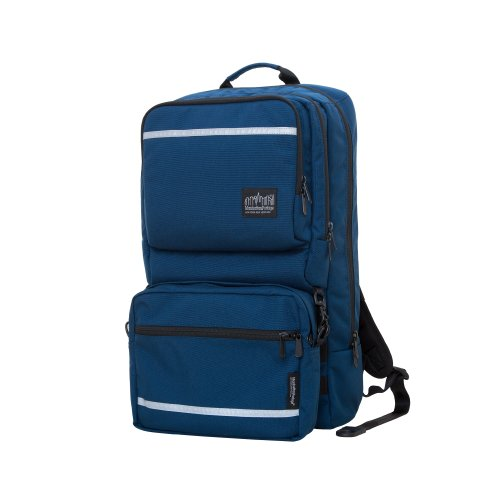 manhattan-portage-metro-tech-backpack-navy-one-size