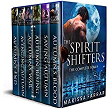 The Spirit Shifters: The Complete Series