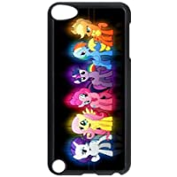 Ipod Touch 5 Black My Little Pony LH5869924