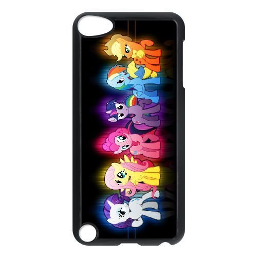 Ipod Touch 5 Black My Little Pony LH5869924 -