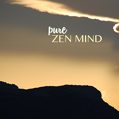 Pure Zen Mind - Piano New Age Meditation Music for Massage, Exam Study and Deep Sleep