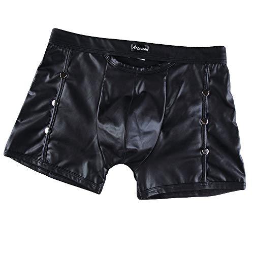 Mymyguoe Bragas Hombre Sexy Pantalones Cortos De Ropa