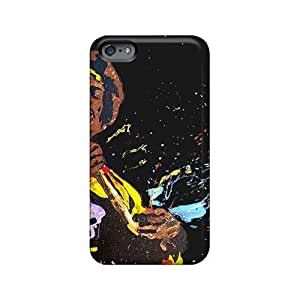 CharlesPoirier Iphone 6plus Shock Absorption Hard Cell-phone Case Customized Fashion Red Hot Chili Peppers Pattern [RWD2552VXvM]