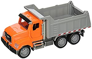 Driven Mini Dump Camión Modelo Vehículo