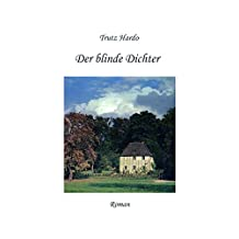 Der blinde Dichter (German Edition)