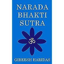 Narada Bhakti Sutra (English Edition)