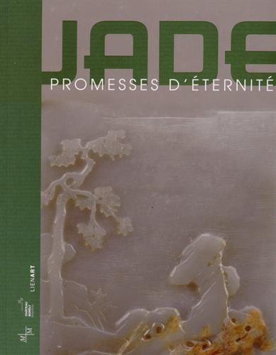 Jade, promesses d'ternit