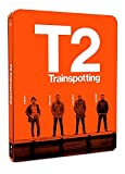 TRAINSPOTTING 1 + 2 Steelbook™ Limited Collector's Edition Bluray+CD soundtrack Gift Steelbook's™ foil Region Free