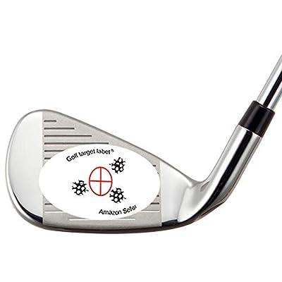 golftarget Golf Impact Etiketten