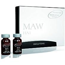 MESOTERAPIA- MAW | ha1- acido hialurónico 1%. Inyecciones o microagujas Dermaroller o