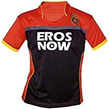 JS Royal Challengers Bangalore (RCB) IPL Jersey(Kids and Mens)