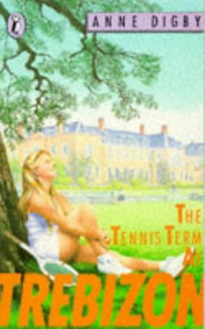 The Tennis Term at Trebizon (Puffin Books) by Anne Digby (1988-04-28) par Anne Digby