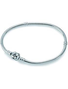 Pandora Armband Silber Mädchen 590702HV-15